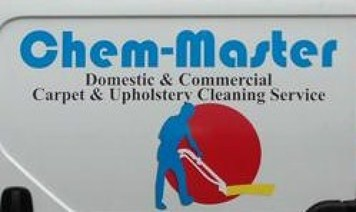 Photo by Chem-Master carpet and upholstery cleaning service