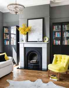 Photo by Cheshire Interior Design