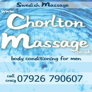 Photo by Chorlton Massage