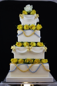Photo by Clock Tower Cakes Ltd