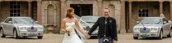 Photo by Colvin Wedding and Executive Cars
