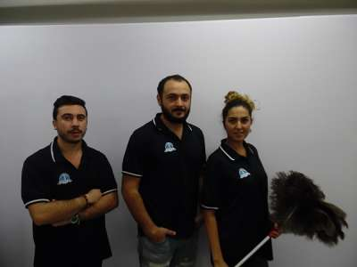 Photo by Commercial Office Cleaning Services Melbourne