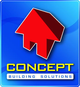 Photo by Concept Building Solutions
