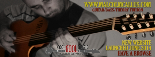 Photo by Cool Gool Music