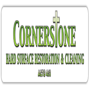 Photo by Cornerstone Hard Surface Restoration & Cleaning
