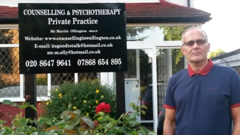 Photo by Counselling in Wallington
