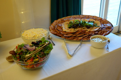 Photo by Country Plate Catering Ltd