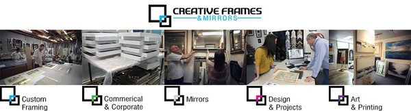 Photo by Creative Frames And Mirrors