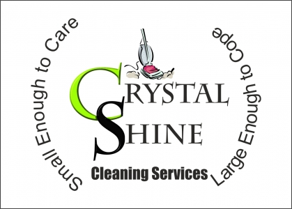 Photo by Crystal Shine Cleaning Service