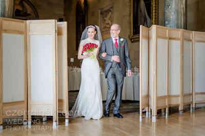 Photo by czerminski.com Wedding Photography