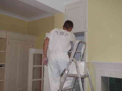 Photo by D. Kelly Painting and Decorating