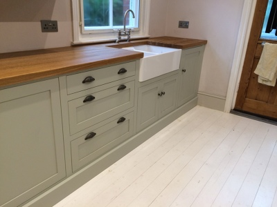 Photo by dadsons bespoke kitchens