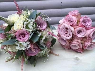 Photo by Daisy May's Florist