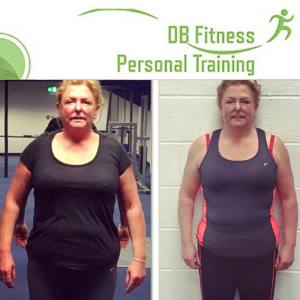 Photo by DB Fitness Personal Training
