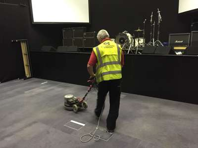 Photo by DCL Carpet cleaning