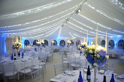 Photo by D&D Marquee Hire