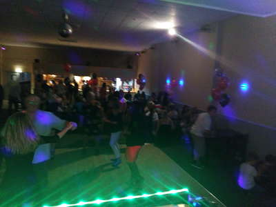 Photo by Deans DJ Mobile Disco