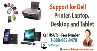 Photo by Dell Support Number