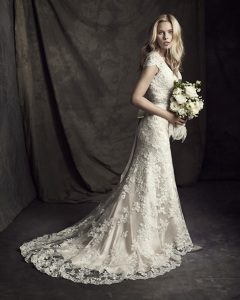 Photo by Designer Wedding Dresses