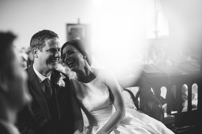 Photo by Dewi Clough Wedding Photography