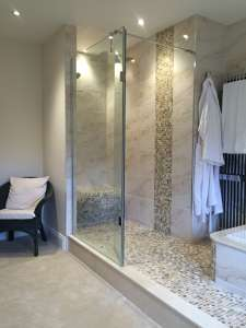 Photo by Dimensions Tiles & Bathrooms