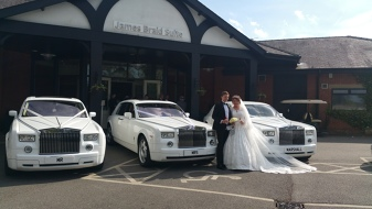 Photo by direct limo hire