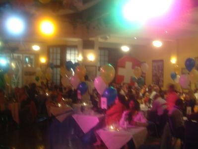 Photo by Disco & Balloons Ltd