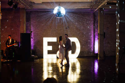Photo by Dita Rosted Events