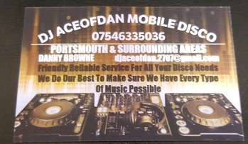 Photo by DJ ACEOFDAN MOBILE DISCO