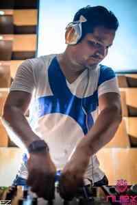 Photo by Dj Lloyd - The Bombay Bounce