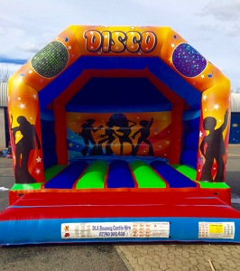 Photo by DLA Bouncy Castle Hire