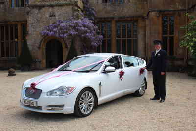 Photo by Southwestweddingcarhire