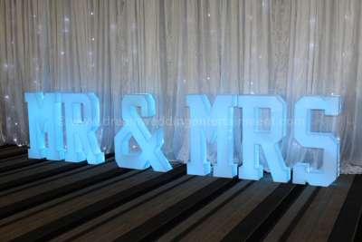 Photo by Dream Wedding Entertainment