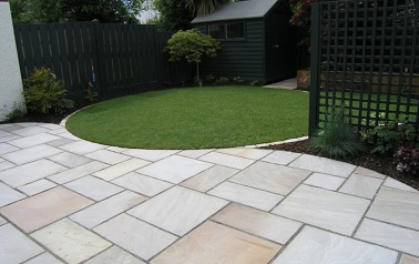 Photo by Ds landscape and maintenance