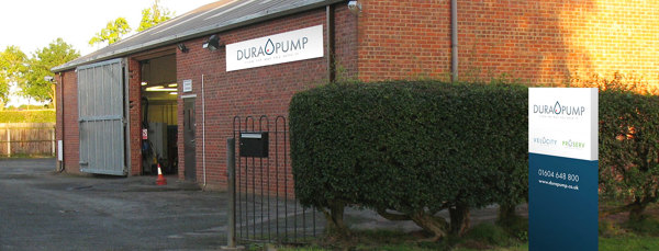 Photo by Dura Pump Ltd