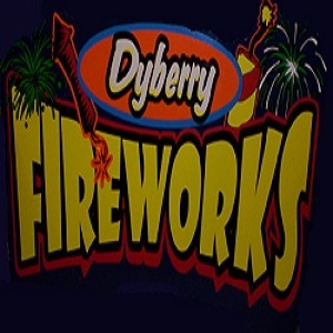 Photo by Dyberry Fireworks Inc