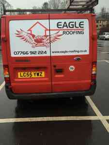 Photo by Eagle Roofing