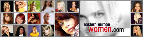 Photo by Eastern Europe Women,Ltd.