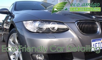 Photo by Eco Amigo Mobile Car Detailing