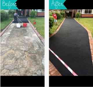 Photo by Eco surfacing and landscaping