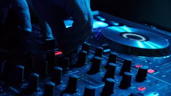 Photo by Elation DJs Ltd