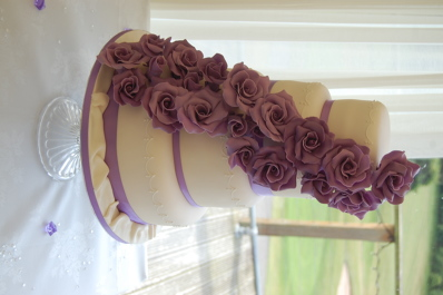 Photo by English Rose Cakes & Bakes