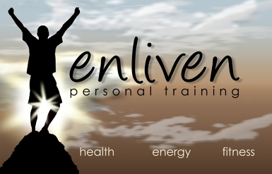 Photo by Enliven Personal Training