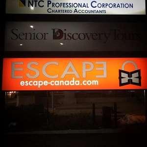 Photo by Escape Canada
