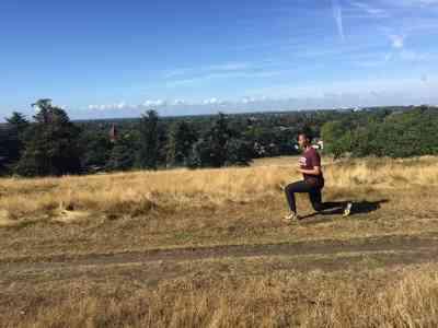 Photo by Essential Sports Training Ltd