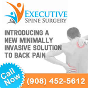 Photo by Executive Spine Surgery