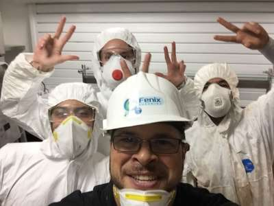Photo by FENIX Cleaning LTD