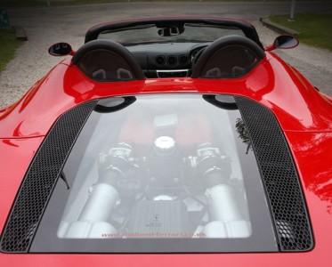 Photo by Ferrari Vip Chauffeur Service