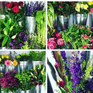Photo by Flowerbug Floral Design