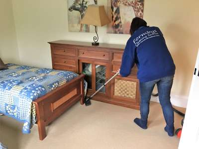 Photo by Formbys Cleaning Service